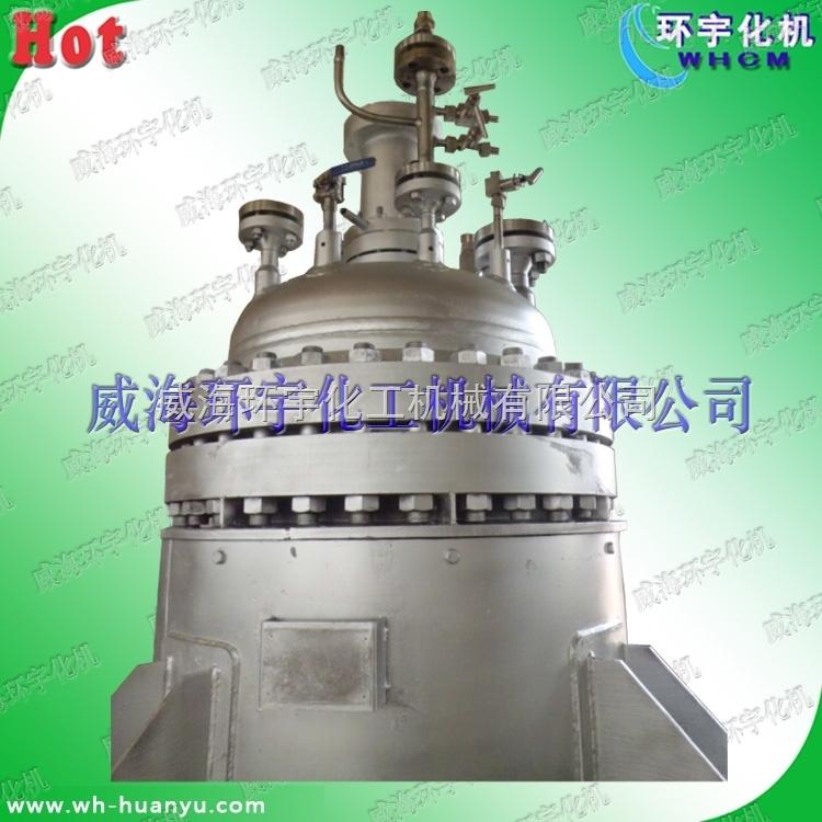 GSH--50L高温高压电加热不锈钢反应釜
