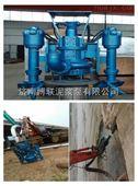 挖掘机液压绞吸泵湖泊河道提沙常用泵