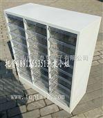 40抽铁皮零件整理柜价钱,40抽屉塑料盒零件柜怎么卖