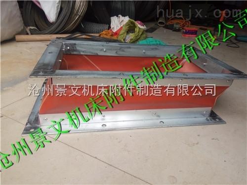 热风炉专用耐高温伸缩软连接定制