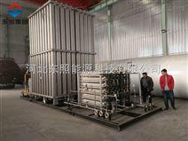 【气化调压设备】气化站主要设备——lng气化调压撬
