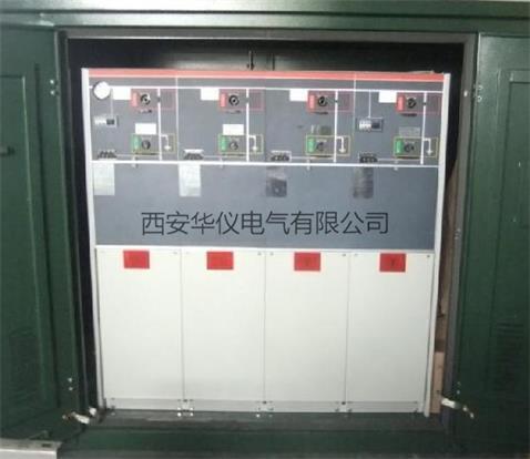 dfw-12-云南户外高压电缆分接箱厂家