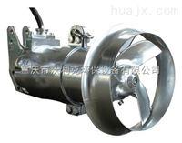 四川污泥回流泵QJB-W新型产品-沃利克