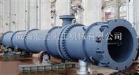 生产型换热器,大型换热设备