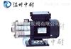 CHLF型不锈钢轻型多级离心泵┃卧式分段式多级离心泵