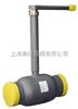 上海球阀-Q61F-PN16-40埋地式全焊接球阀