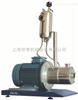 EDL1000管线式高剪切卧式乳化机